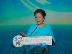 Peace Starts with Me Unity Festival June 2019